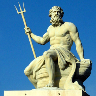 Poseidon-greek300