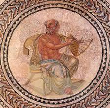 anaksimandar mozaik