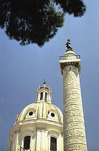 Trajanov stub u Rimu